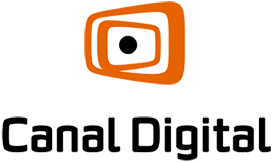 Canal Digital sin logo